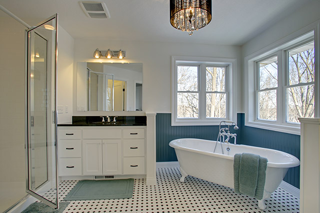 Classic Home Design, Chanhassen, MN