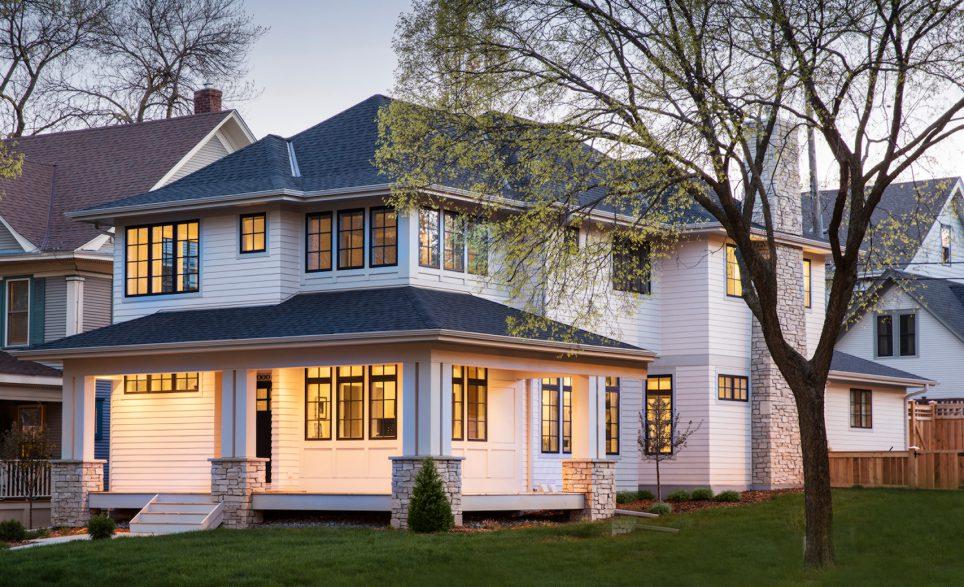 Hage Homes Minneapolis Minnesota Lowry Hill Classic